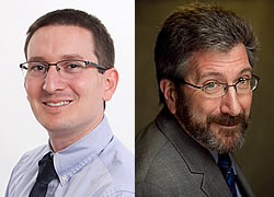 Jonathan P. Cormier, EA and Leonard D. Rea, EA, CFP®
