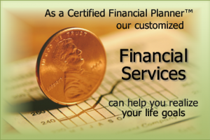 Financial Services for you and your business from CFP® professional Leonard D. Rea.