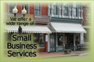 Small Business Serivices for the Massachesetts, Connecticut and RI area