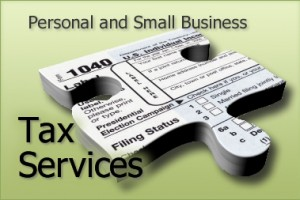 Personal and Business Tax preperation and planning serving the Massachusetts, Connecticut and RI areas