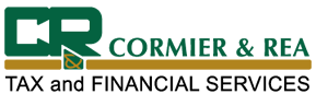 Cormier And Rea Tax and Financial Services